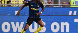 Inter, Geoffrey Kondogbia (Getty Images)
