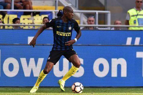 Inter, Geoffrey Kondogbia (Getty Images)