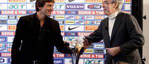 Inter, Leonardo possibile sostituto de Boer ©Getty Images