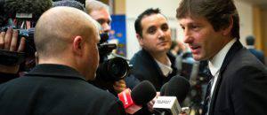 Inter, può tornare Leonardo ©Getty Images