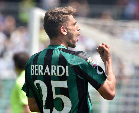 Berardi - Getty Images