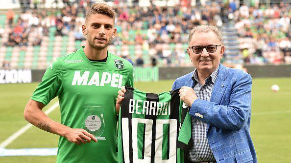 Inter, il 'sogno' è Berardi - Getty Images