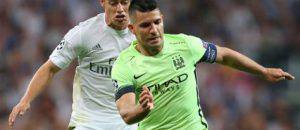 Aguero - Getty Images