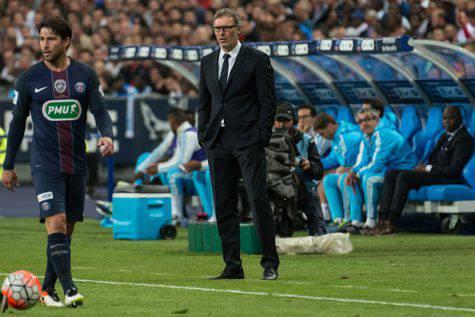 Inter, Blanc 'salva' De Boer: