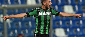 Inter, obiettivo Berardi - Getty Images