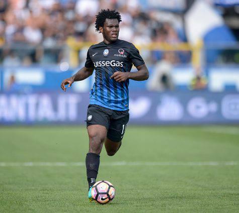 Accelerata Inter per Kessié: il presidente dell'Atalanta conferma