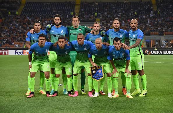 Europa League, Inter-Southampton: convocati de Boer ©Getty Images