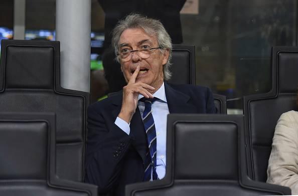 Inter Moratti scudetto 2006