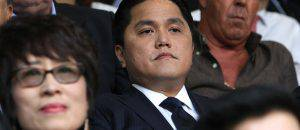 Thohir Getty Images