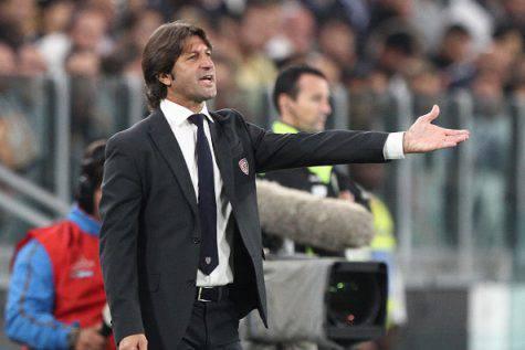 Rastelli, tecnico del Cagliari - Getty Images