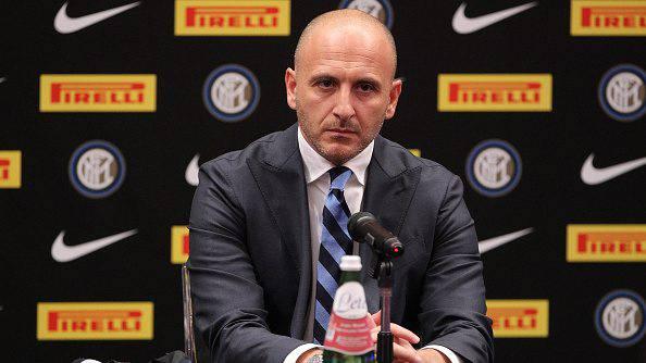 Inter, Piero Ausilio - Getty Images