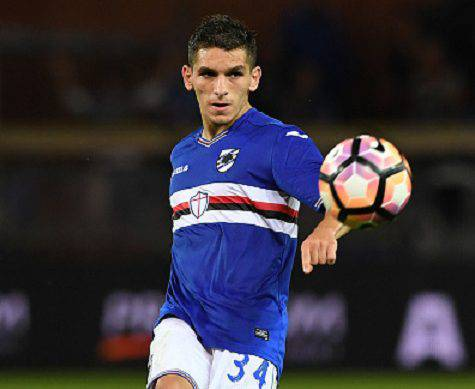 Inter, piace Torreira (Getty Images)