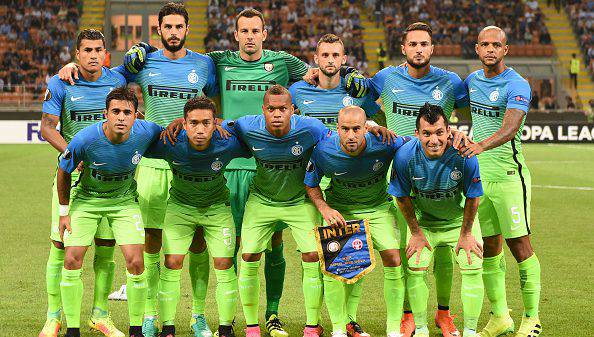 Europa League, le probabili fotrmazioni di Inter-Southampton ©Getty Images