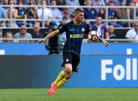 Inter, Davide Santon (Getty Images)