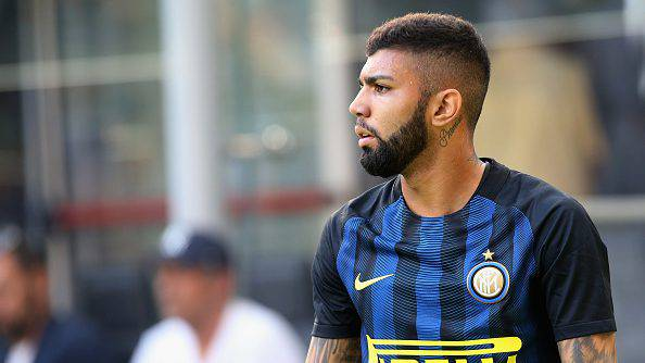 Inter, Gabigol ©Getty Images