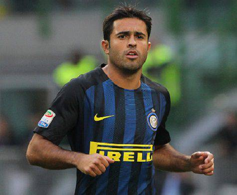 Inter, Eder ©Getty Images