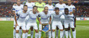 Inter-Sparta Praga, le probabili formazioni ©Getty Images