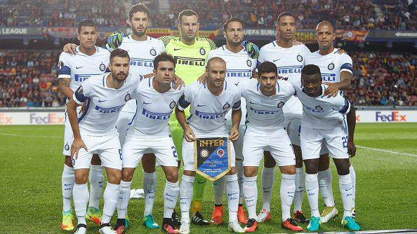Europa League, Beer Sheva-Inter: le probabili formazioni ©Getty Images