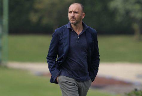 Inter, il diesse Piero Ausilio - Getty Images