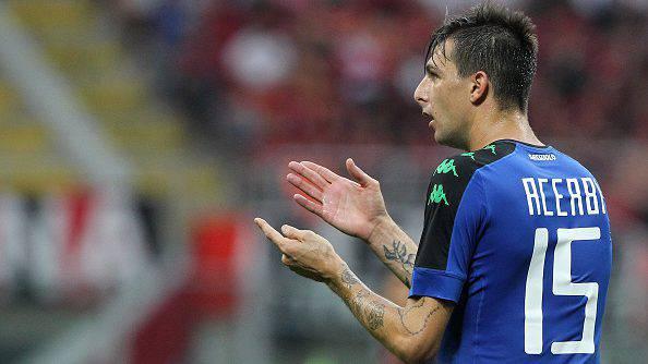 Inter, scambio Andreolli-Acerbi, idea nerazzurra per gennaio ©Getty Images