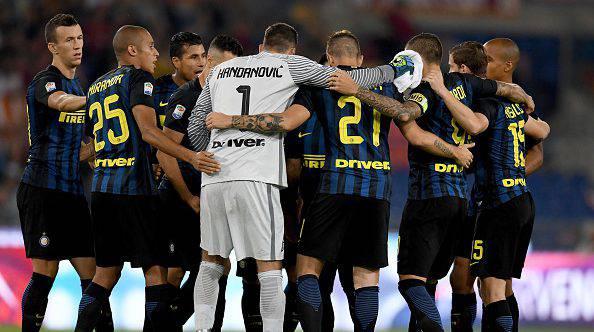 Inter, ritiro invernale in Spagna (Getty Images)