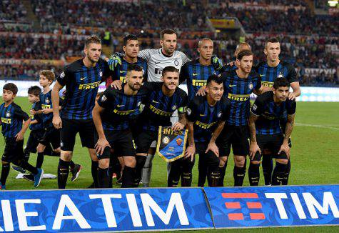Inter all'Olimpico (Getty Images)
