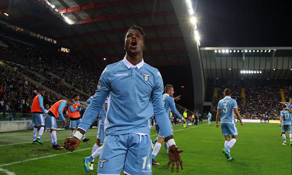 Keita, il Napoli lo soffia all'Inter? ©Getty Images