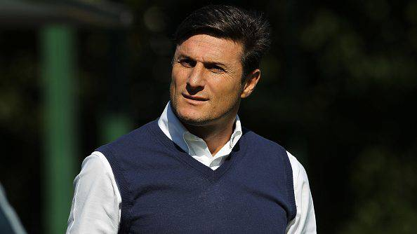 Inter, Zanetti (Getty Images)