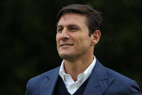 Zanetti (Getty Images)