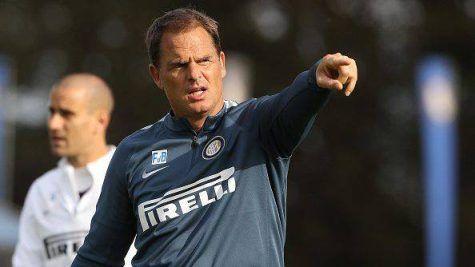 Inter, Candreva:
