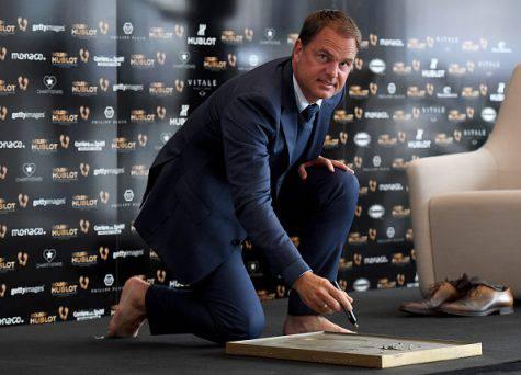 Inter, Frank de Boer (Getty Images)