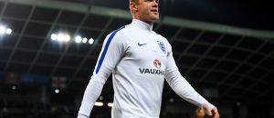 Rooney-Inter, si può fare ©Getty Images