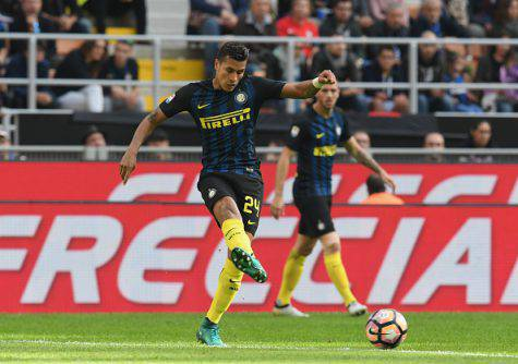 Inter, Murillo - Getty Images