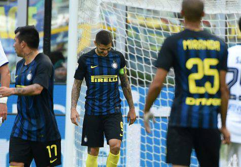 Inter-Icardi, si va in tribunale? ©Getty Images
