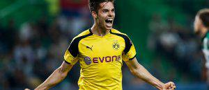 Inter, fari su Weigl ©Getty Images