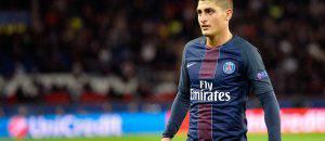 Verratti ©Getty Images