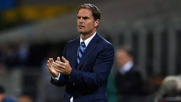 Agente de Boer: ''Esonero? Nessuna comunicazione dall'Inter'' ©Getty Images