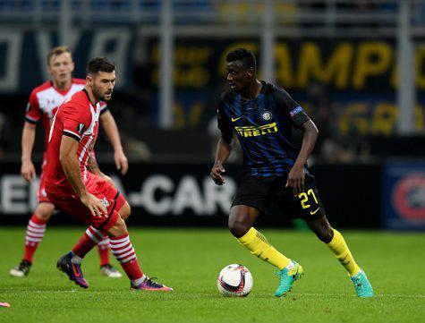 Inter-Torino, gioca Gnoukouri ©Getty Images
