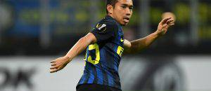 Inter, 9 milioni a Nagatomo? ©Getty Images