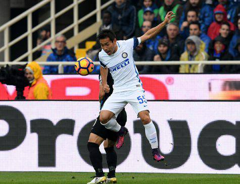 Inter, Inter, 9 milioni a Nagatomo ©Getty Images