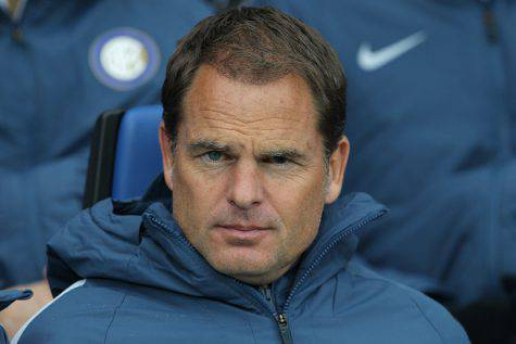 Atalanta-Inter 2-1, de Boer ©Getty Images