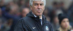 Atalanta-Inter 2-1, Gasperini ©Getty Images