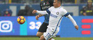 Inter, Medel in azione ©Getty Images