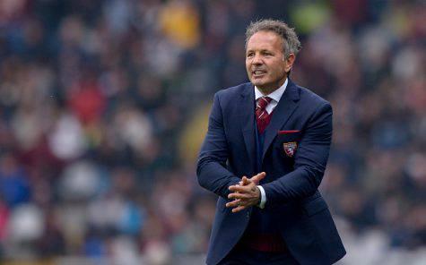 Inter Torino, i probabili schieramenti di De Boer e Mihajlovic