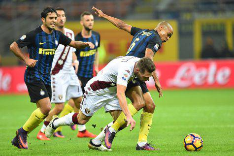 Inter-Torino 2-1 (Getty Images)