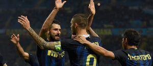 Serie A, Inter-Torino 2-1 ©Getty Images