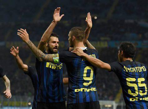 Serie A, formazioni ufficiali Sampdoria-Inter ©Getty Images