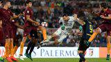 Roma-Inter 2-1 (Getty Images)