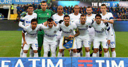 Inter, tris di colpi dal City