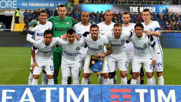 Inter, tris di colpi dal City